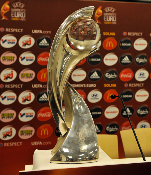 Europa UEFA Women's Cup - Foto David Catry
