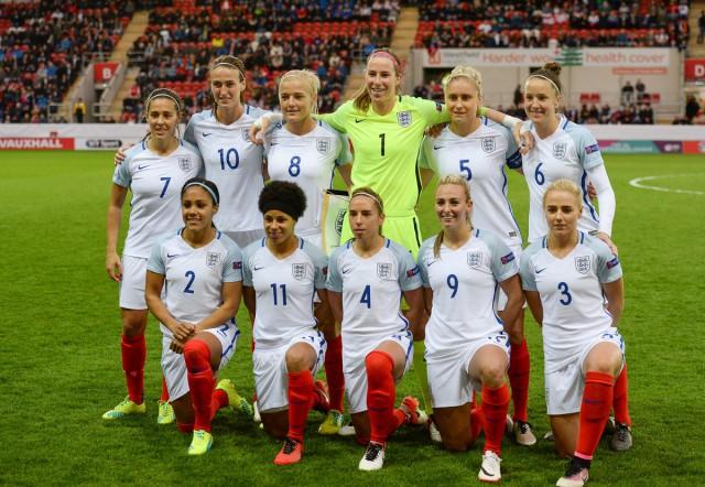 Engeland won opnieuw maar met het kleinste verschil tegen Bosnië-Herzegovina! Foto - David Catry