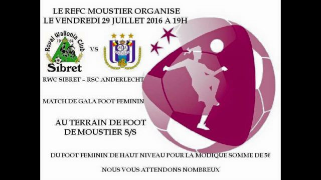 Foto - (c) REFC Moustier
