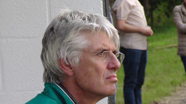 Bernard Jeunejean, de nieuwe coach van Sibret. Foto - MaMPict