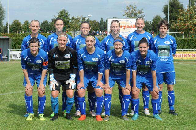 Tongeren boekte thuis de eerste overwinning van het seizoen! Foto - Sportpix.be/Dirk Vuylsteke
